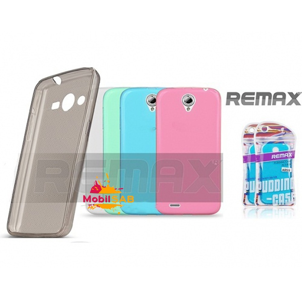 Ultra Thin Remax Xiaomi Redmi Note 4x 4 Global Clear Goospery Canvas Diary Case Pink 21552