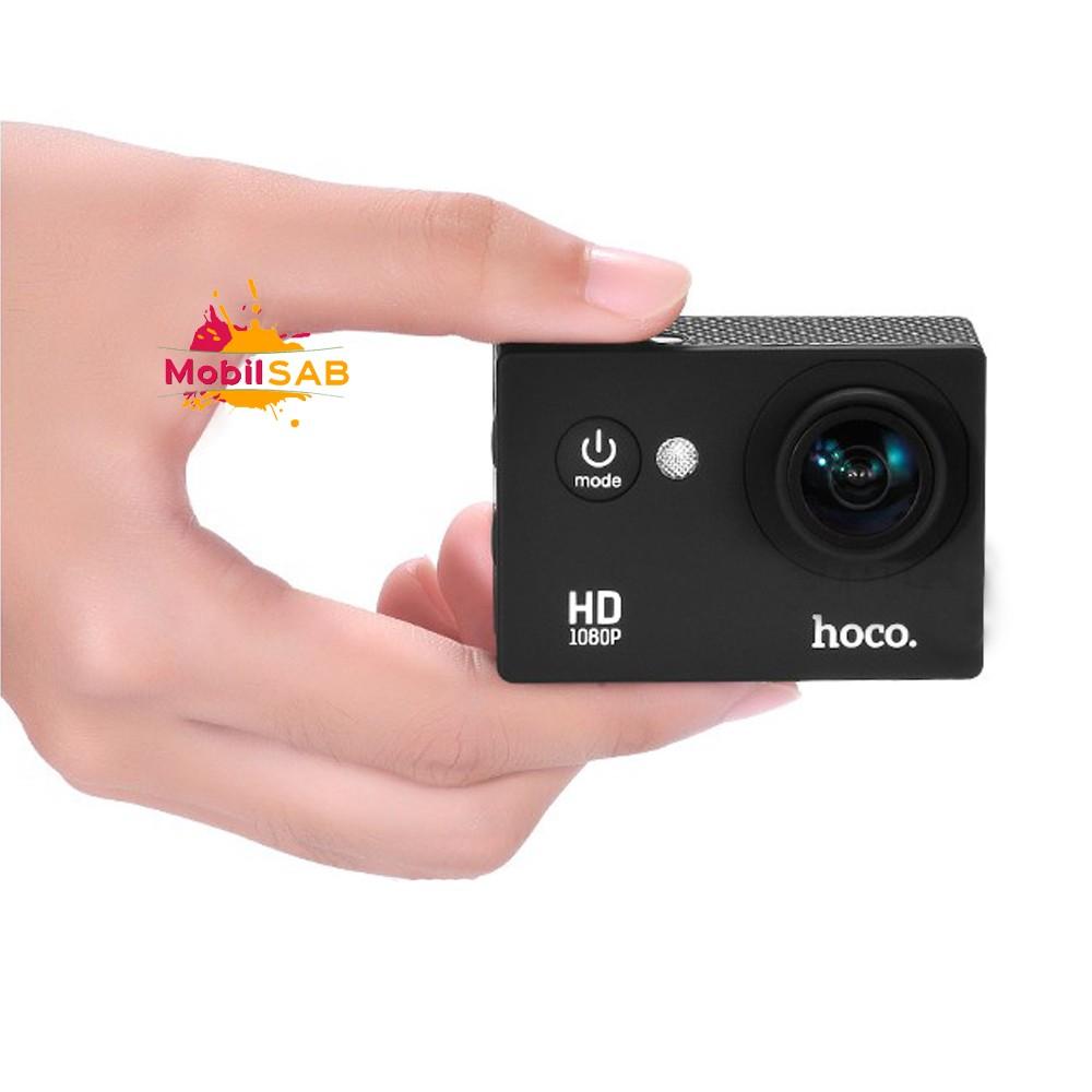 Web camera nail